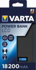 VARTA 57972 LCD Powerbanka 18200 mAh Li-Ion