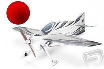 Venus (828 mm) červený KIT+MOTOR