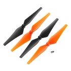 Vrtule (oranžové/černé) Vista FPV