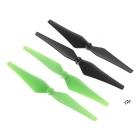 Vrtule (zelené/černé) Vista UAV