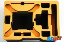 Výstelka pro DJI Phantom 4 pro kufr G36, oranžová