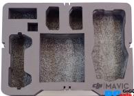 Výstelka pro kufr G20 DJI MAVIC, černá