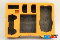 Výstelka pro kufr G20 DJI MAVIC, oranžová
