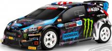 WR8 3.0 RTR 2,4 GHz s karosérií Ken Block Ford Fiesta ST RX43