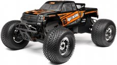 RC auto SAVAGE XL Octane RTR s 2,4GHz RC soupravou