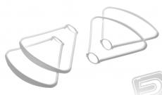 X23W - ochranné oblouky