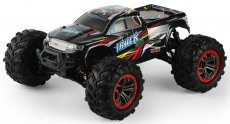 RC monster truck 9125, červená