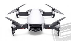 Dron DJI Mavic Air Fly More Combo (Arctic White)
