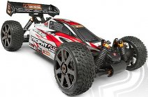 RC auto HPI Trophy Buggy Flux