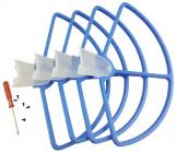 XIRO Kryty rotorů, modrá
