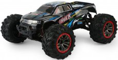 RC monster truck 9125, modrá