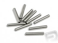 Pin 1.7x11mm (10ks)