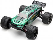 RC auto 9116 Challenger truggy, zelená