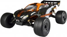 RC auto FighterTruggy 4 RTR, brushless