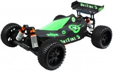RC auto buggy HotFire 5 XL brushless