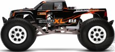 RC auto SAVAGE XL 5,9 RTR s 2,4GHz RC soupravou