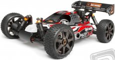 RC auto TROPHY 3,5 Buggy RTR s 2,4GHz RC soupravou
