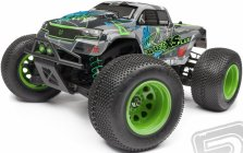RC auto Savage XS Flux - Vaughn Gittin Jr. Edition