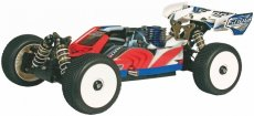 Soar 998 Racing Off-Road Buggy - stavebnice