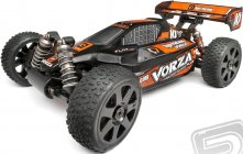 RC auto Vorza Flux HP brushless buggy