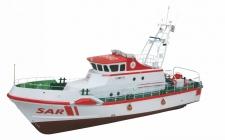 Záchranná loď EISWETTE