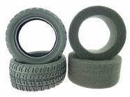 Zadní pneumatiky pro SC (2 ks)
