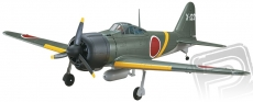 Zero A6M Select Scale Rx-R