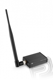 2,4Ghz BT datalink modul +iPad Ground Station s licencí Waypoint