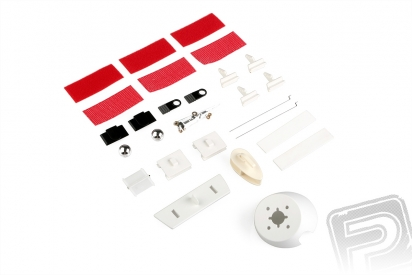 224152 Drobné plastové díly EasyGlider PRO