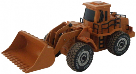RC bagr Super Truck no.3358