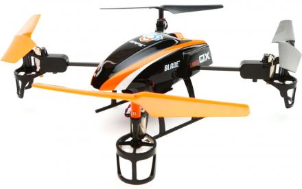 RC dron Blade 180 QX HD, mód 1