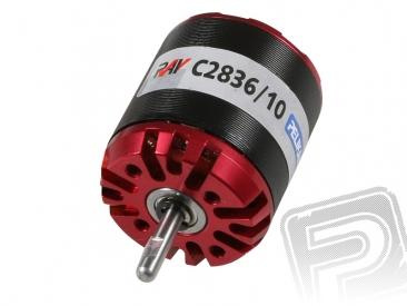 Combo set RAY C2836/10   RAY R-30B 30A regulátor