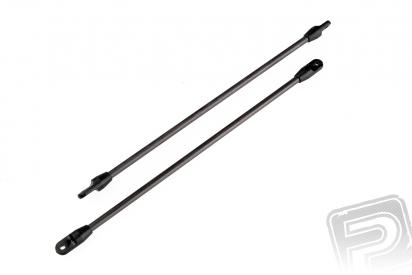 Držák ocasního nosníku (228P)