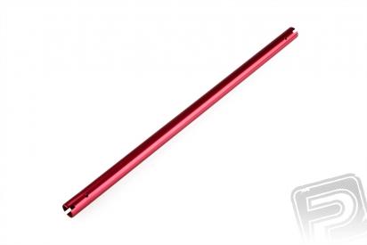 Držák ocasního nosníku - červený (228P)