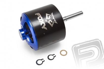 FOXY rotor C3025/10