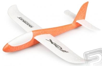 Házedlo Fox Elapor, oranžovobílá