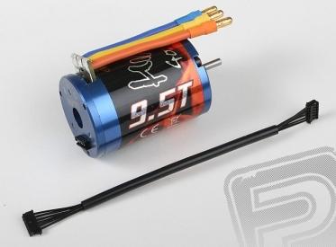 HIMOTO - střídavý motor, 107051