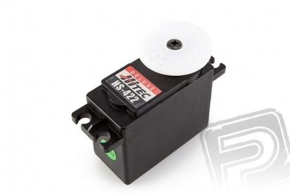 HS-422 ECO bulk s příslušenstvím
