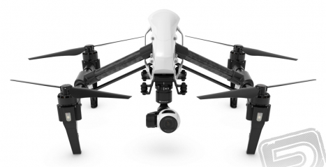 RC dron Inspire 1 V2.0