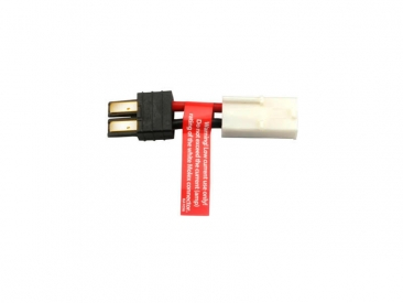 Konverzní kabel Traxxas samec -> Molex samice