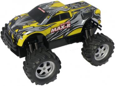 RC OFF-ROAD MAX-R, žlutá