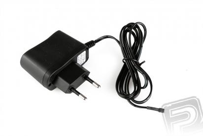 Micro Q4 - nabíječ