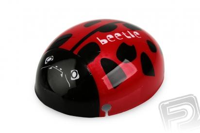 Mini Q4 - kabina (červená)