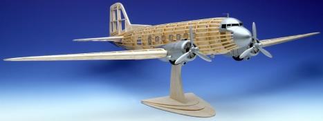 Model letadla Douglas DC-3