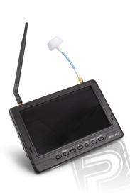Monitor pro FPV 7 HD