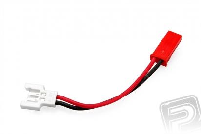 Nabíjecí kabel (Solo Pro 100 3D, 180 3D,125)