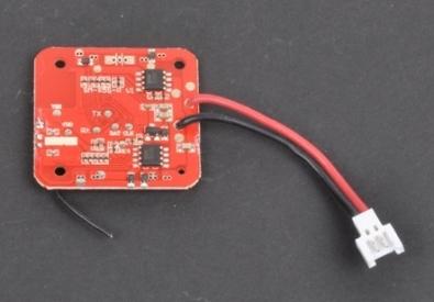 ND Spyrit FPV - elektronická řídicí jednotka PCB