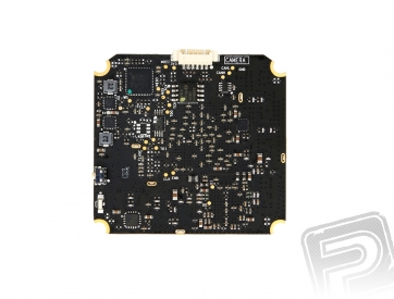 OFDM Receiver modul (Phantom 3)