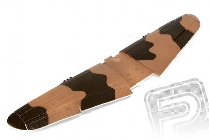 P-40 Warhawk (baby WB) - křídla 800mm