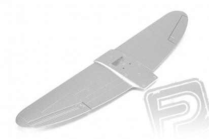 P-47 Thunderbolt (baby WB) - křídla